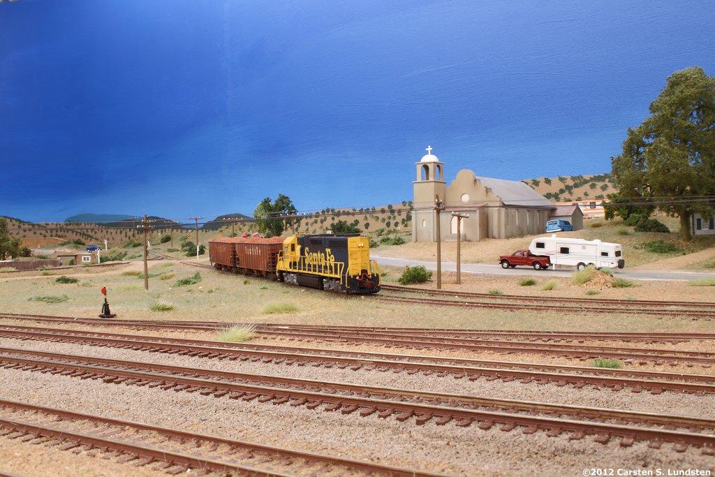 Image Result For Santa Fe